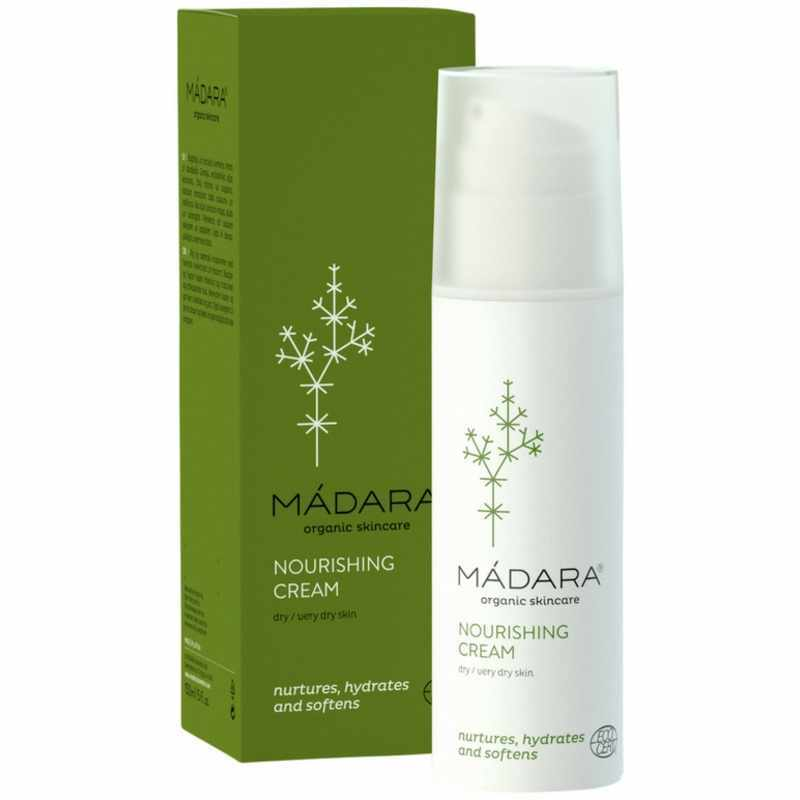 Madara – Madara moisturising lotion 150 ml fra nicehair.dk