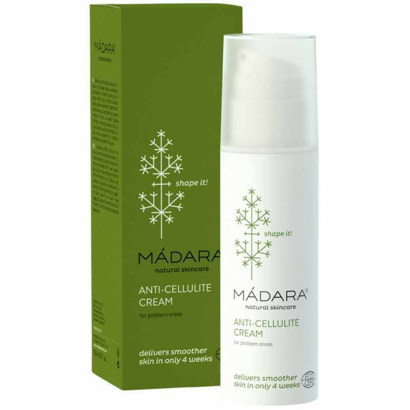Madara – Madara nourishing cream 150 ml på nicehair.dk
