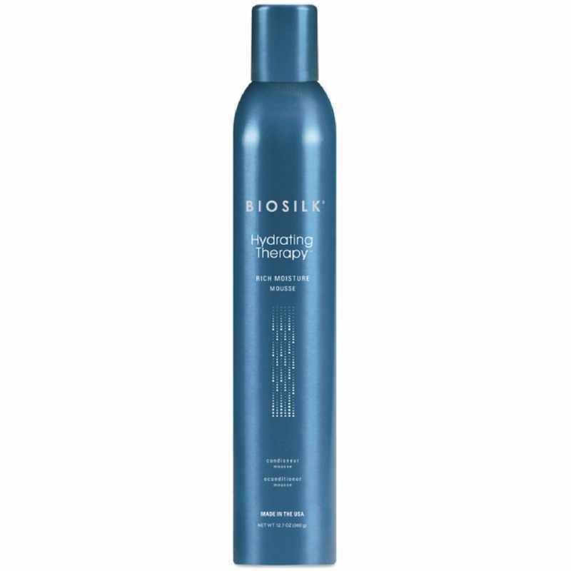 N/A – Biosilk hydrating therapy maracuja oil 118 ml fra nicehair.dk