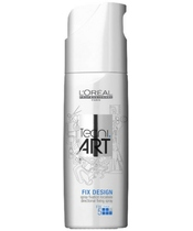 L'Oreal Tecni Art Fix Design 200 ml