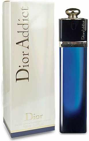 DIOR Addict Eau de Parfum Spray 100 ml
