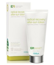 COOLA Radical Recovery After-Sun Lotion 180 ml