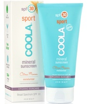 COOLA Sport Mineral Sunscreen Citrus Mimosa SPF 30 - 90 ml