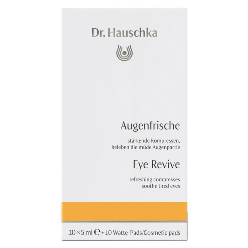 dr hauschka eye