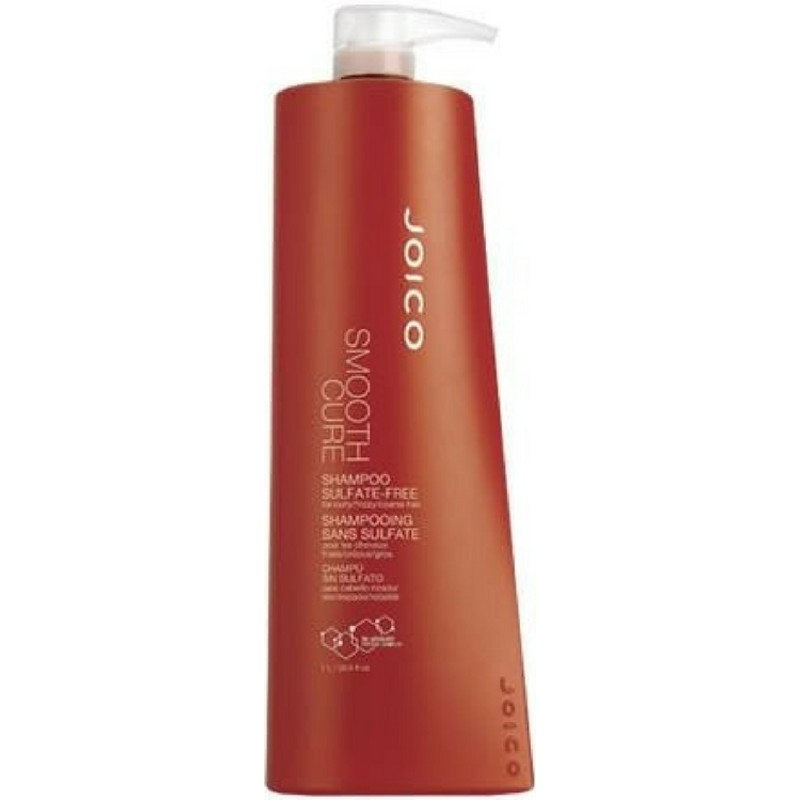 schampo för torrt hår