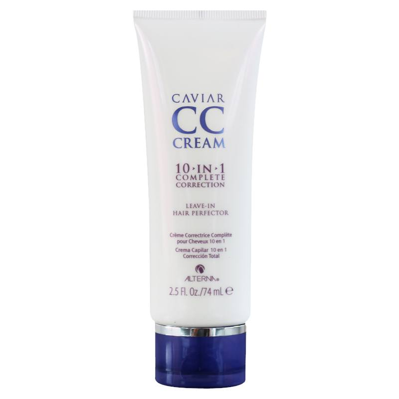 Alterna Caviar CC Cream 10In1 Complete Correction 74 ml Alterna