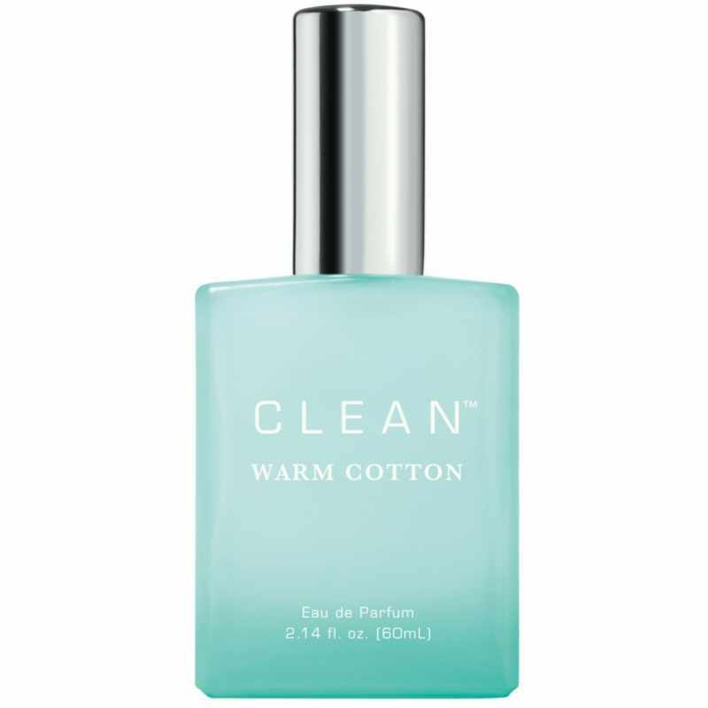 Foto van Clean Perfume Warm Cotton EDP 60 ml