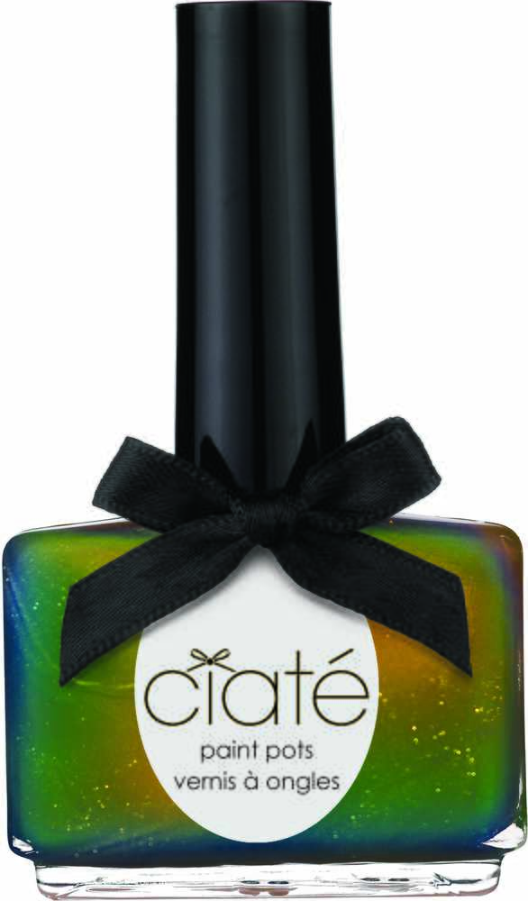 Foto van Ciate Neglelak Oil Slick 135 ml U