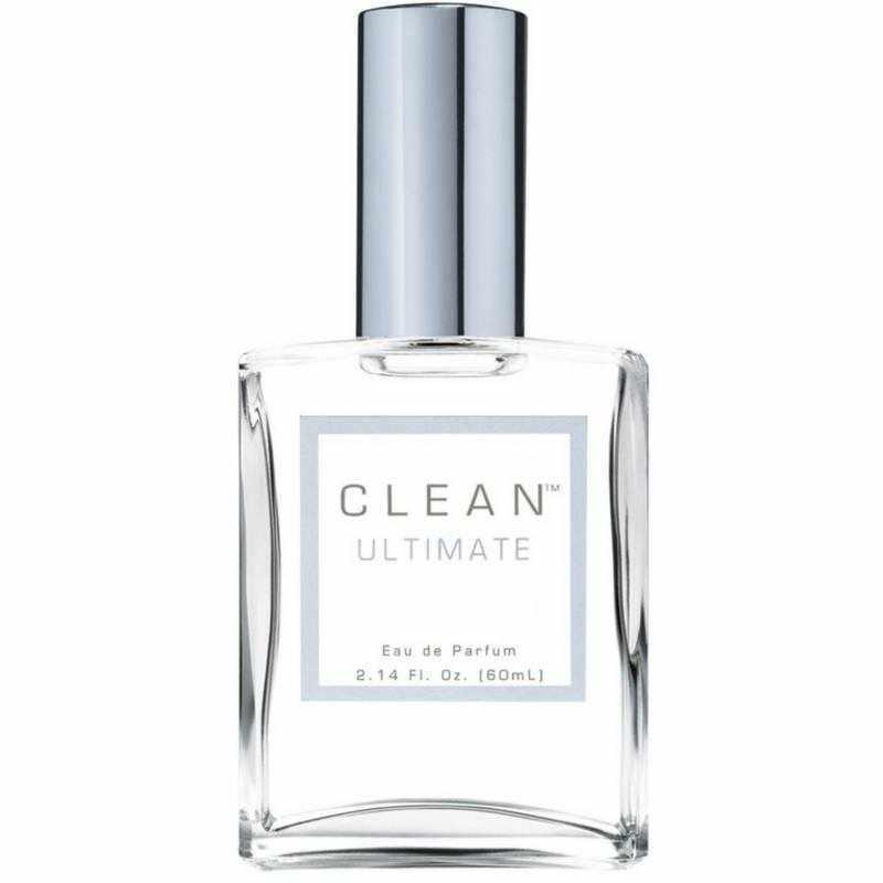 Foto van Clean Perfume Ultimate EDP 60 ml