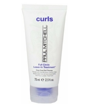 Paul Mitchell Curls Full Circle Leave-in Treatment 75 ml