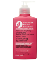 Australian Native Botanicals Intensive Care Strengthening Shampoo 250 ml