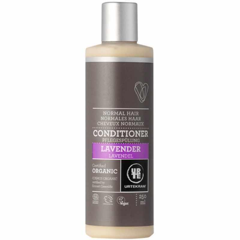 Urtekram Urtekram children shampoo 250 ml fra nicehair.dk