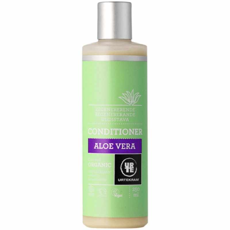 Urtekram Aloe Vera Conditioner 250 ml
