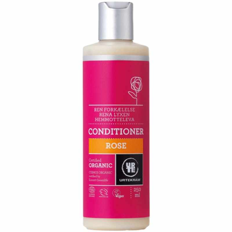 Urtekram – Urtekram brown sugar shower gel 500 ml fra nicehair.dk