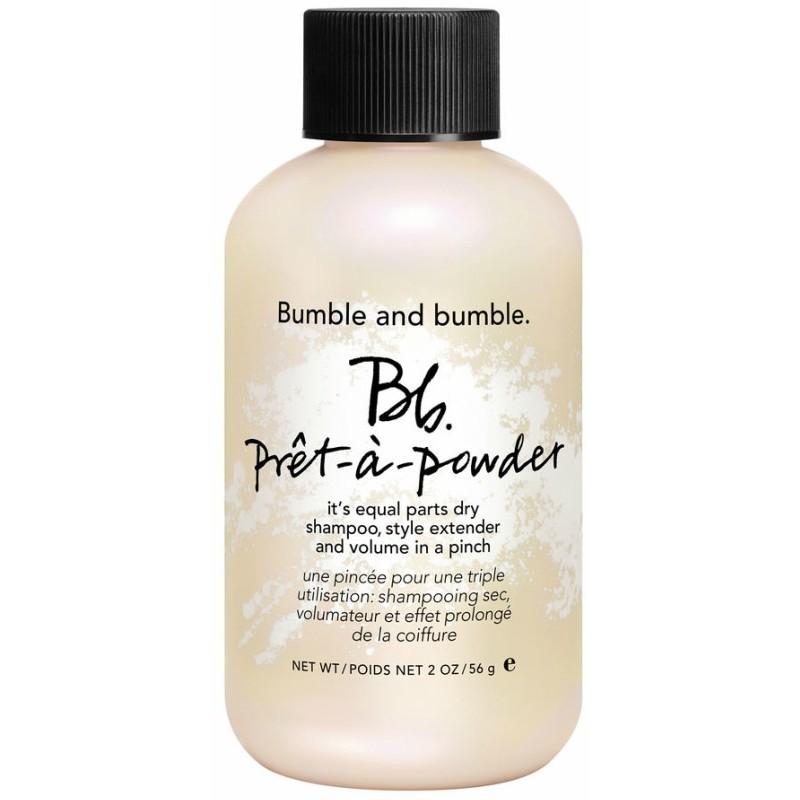 bumble and bumble pr t powder 56 g us. Black Bedroom Furniture Sets. Home Design Ideas
