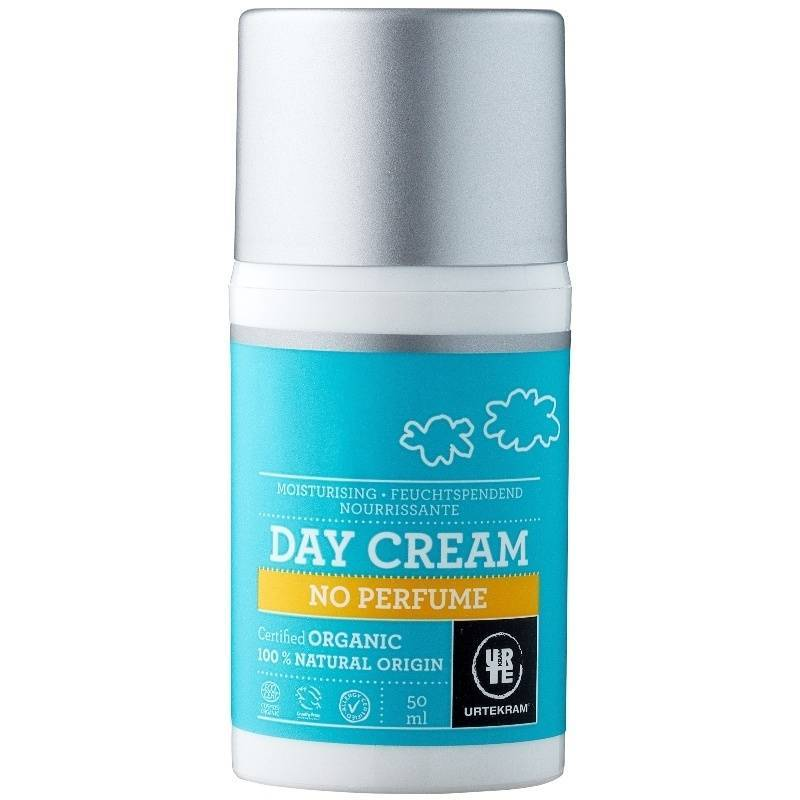 urtekram day cream