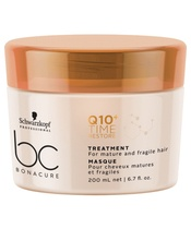 BC Q10 Time Restore Treatment 200 ml
