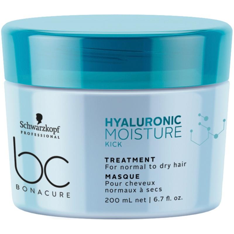 BC Hyaluronic Moisture Kick Treatment 200 ml thumbnail