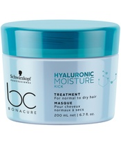 BC Hyaluronic Moisture Kick Treatment 200 ml