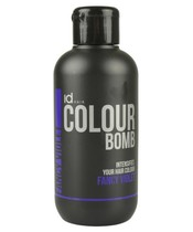 Id Hair Colour Bomb Fancy Violet 250 ml (gl. design)