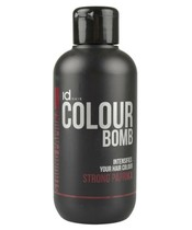 Id Hair Colour Bomb Strong Paprika 250 ml (gl. design)