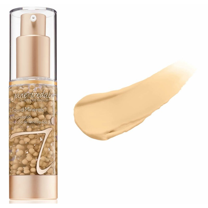 Jane Iredale Liquid Minerals 30 ml  Golden Glow Jane Iredale