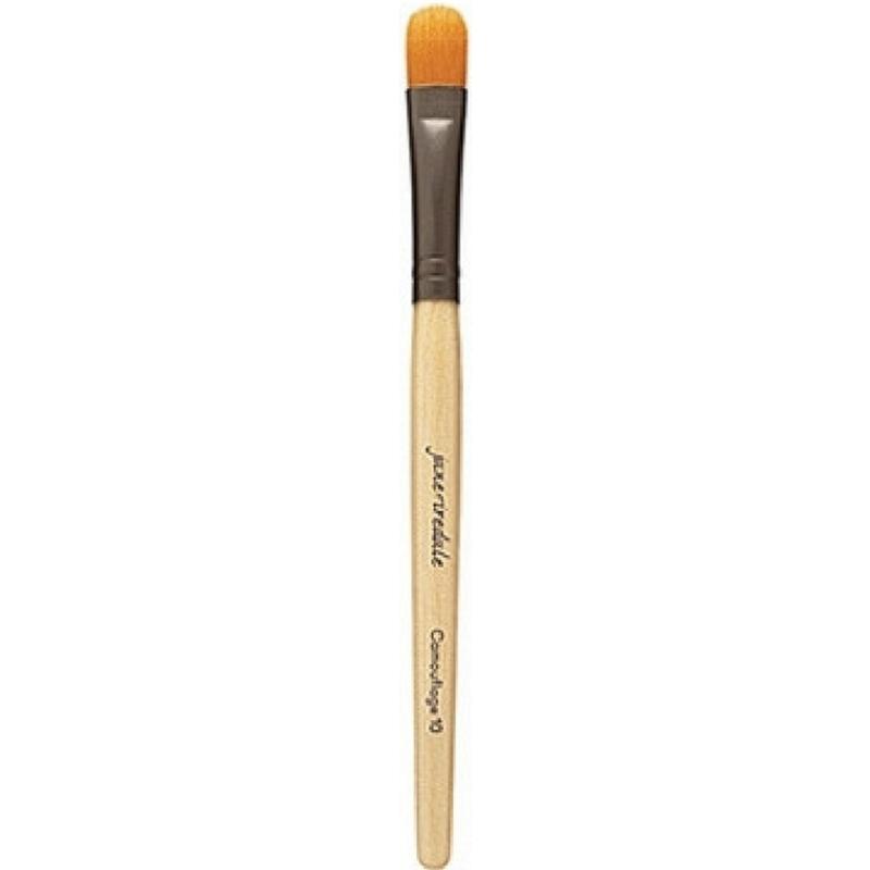 Jane iredale brow brushcombo pensel fra Jane iredale på nicehair.dk