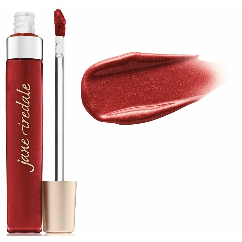 Jane Iredale PureGloss Lip Gloss 7 ml – Crabapple U
