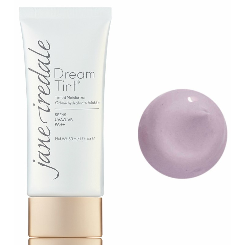 Jane Iredale Dream Tint SPF 15 – 50 ml – Lilac Brightener U