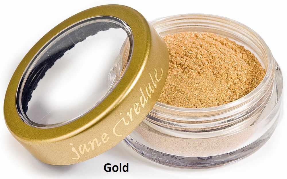 jane iredale 24 karat gold dust 1 8 g v lg farve u. Black Bedroom Furniture Sets. Home Design Ideas