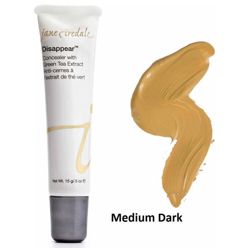 Jane Iredale Disappear 15 g – Medium Dark gl design