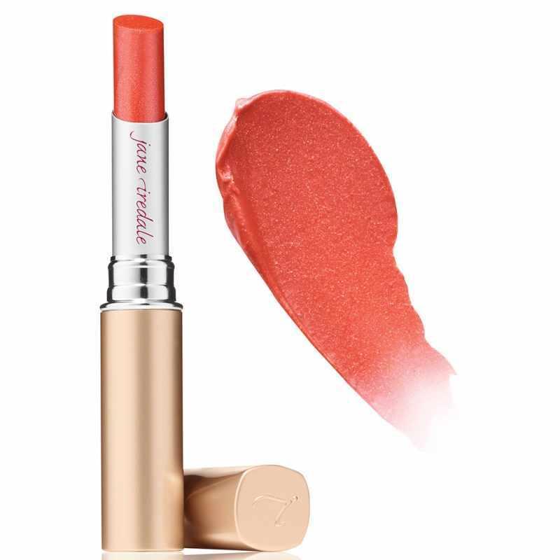 Jane Iredale PureMoist Lipstick 3 g – Liz U