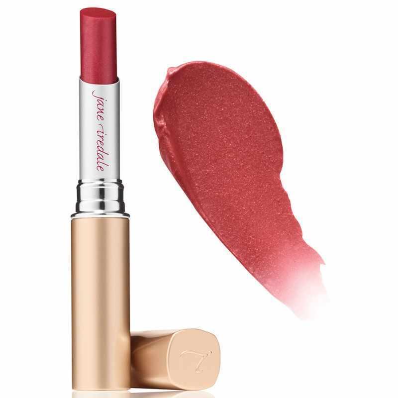 Jane Iredale PureMoist Lipstick 3 g – Brooke U