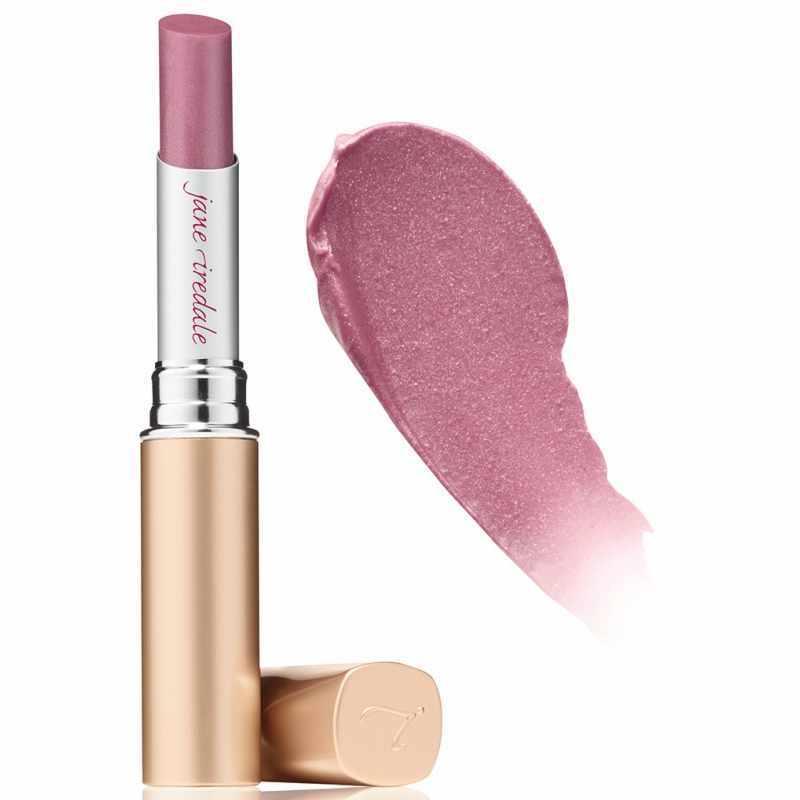 Jane Iredale PureMoist Lipstick 3 g – Rikki U