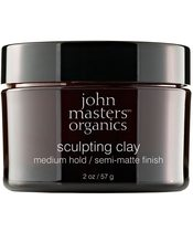 John Masters Sculpting Clay Wax Medium Hold 57 gr.
