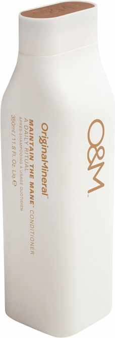 Om original mineral the power base masque 250 ml us fra Om original mineral på nicehair.dk