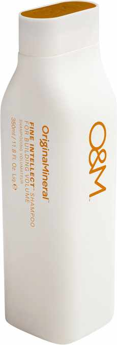 Om original mineral – Om original mineral maintain the mane shampoo 350 ml us på nicehair.dk