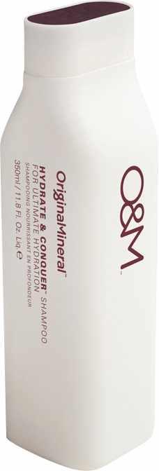 Om original mineral Om original mineral fine intellect shampoo 350 ml us fra nicehair.dk