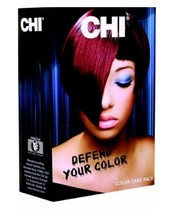 CHI Defend Your Color Kit