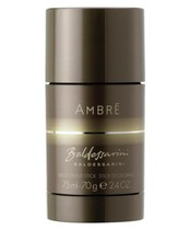 Baldessarini Ambré Deodorant Stick Men 75 ml