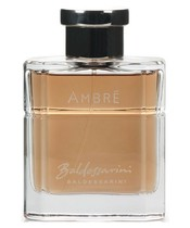 Baldessarini Ambré EDT Men 50 ml