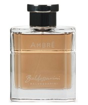 Baldessarini Ambré EDT Men 90 ml