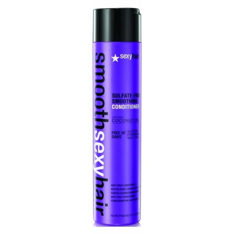 Smooth Sexy Hair Conditioner 300 Ml (u)