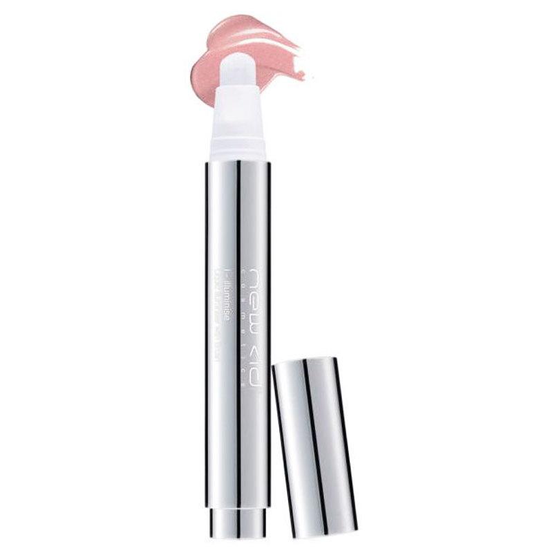 New cid i-illuminise 8 ml - opal fra New cid cosmetics på nicehair.dk