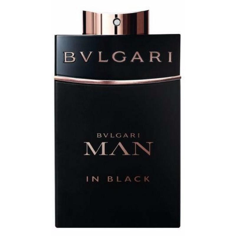 Bvlgari man in black edp 30 ml fra N/A fra nicehair.dk