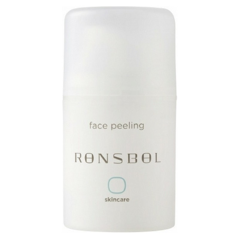 Rønsbøl Face Peeling 50 ml