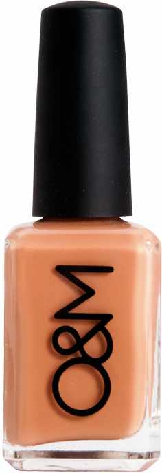 Om hydrate conquer nail polish 15 ml us fra Om original mineral fra nicehair.dk