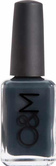 Om conquer blonde nail polish 15 ml us fra Om original mineral fra nicehair.dk