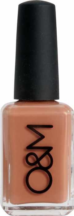Om atonic nail polish 15 ml us fra Om original mineral fra nicehair.dk