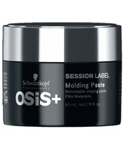 OSIS+ Session Label Molding Paste 65 ml
